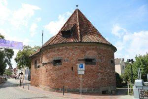 Zwinger Buxtehude