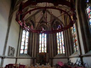 Nikolausaltar Marienkapelle