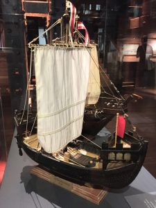 Nef - Maritimes Museum HH