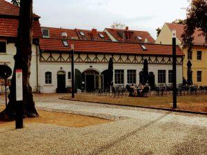 Cafe und Restaurant Remise