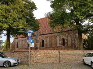 Kapelle St. Petri