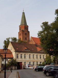 Straße St. Petri