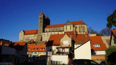 Photo of Schloss Quedlinburg Warum das Schloss zum Unesco Weltkulturerbe wurde