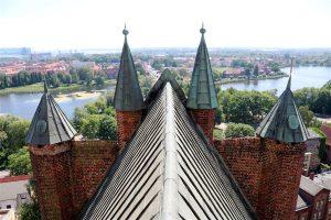 St. Marien Kirche Stralsund