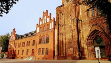 Photo of Brandenburger Dom Wiege der Mark Brandenburg