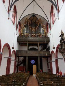 Wagner Orgel