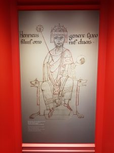 Bild Heinrich I.
