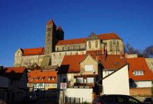 Photo of Schloss Quedlinburg
