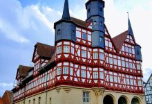 Photo of Rathaus Duderstadt