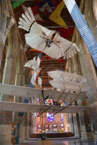 Ausstellung in der Nikolaikirche