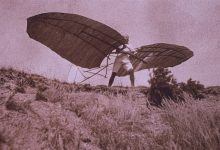 Photo of Otto Lilienthal aus Anklam