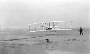 Wrightflyer 1907 North Carolina