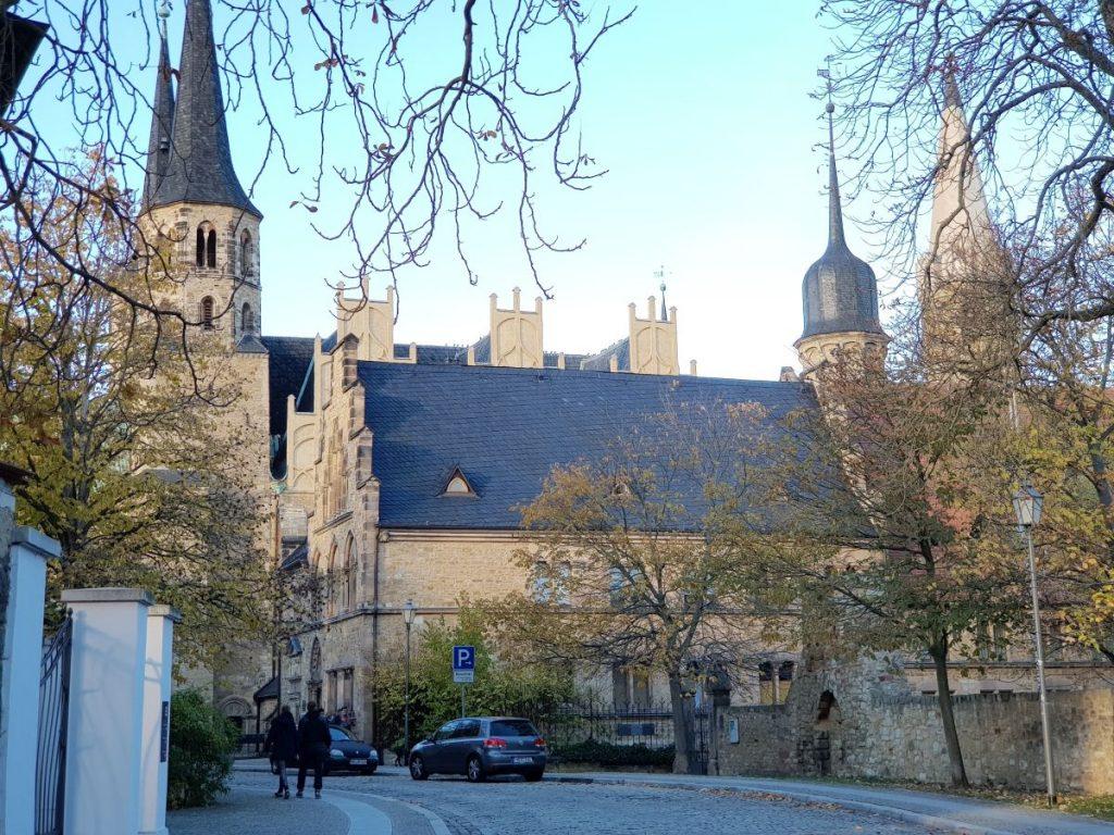 Dom St. Johannes und Laurentius