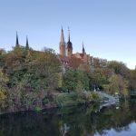 Schlossberg an der Saale